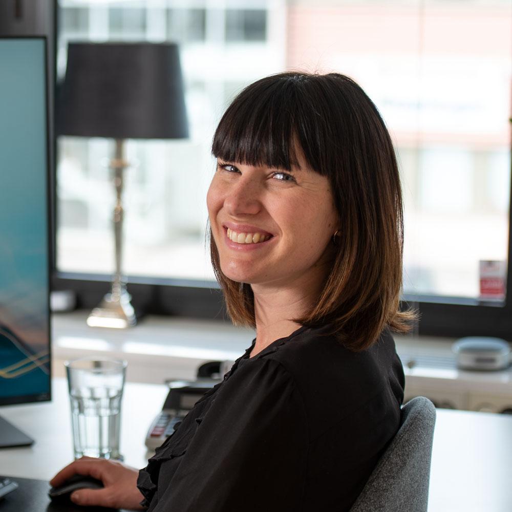Sara Wennberg Ohlsson